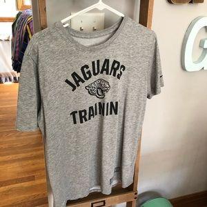 Nike Jacksonville Jaguars Shirt